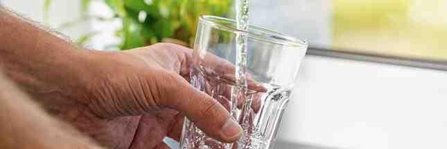 Quel est le meilleur système de filtration de l'eau ?