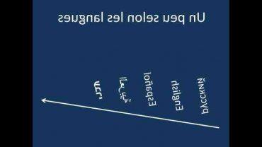 Traduction assermentée